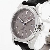 Omega De Ville  Co-Axial GMT  Ref. 48334031