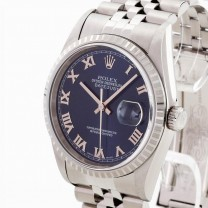 Rolex Oyster Perpetual Datejust 36 Edelstahl Ref. 16220