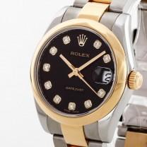 Rolex Datejust 31mm Ref. 178243