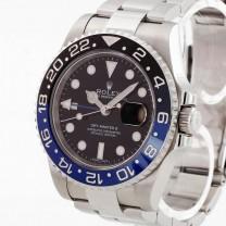 Rolex GMT-Master II Batman Ref. 116710BLNR
