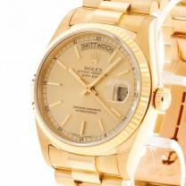 Rolex Day-Date I Ref. 18038
