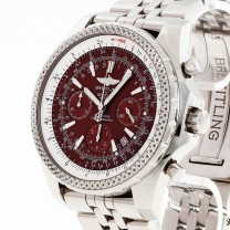 Breitling Bentley Chronograph Ref. A25362