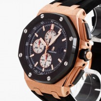 Audemars Piguet Royal Oak Offshore 44 Chronograph Ref. 26400RO.A002CA.01