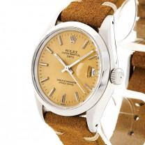 Rolex Oyster Perpetual Date Ref. 1500