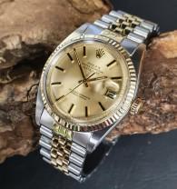 Rolex Datejust 36mm Ref. 1601