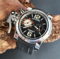 Graham Chronofighter Oversize FULL SET Ref. 20VAS