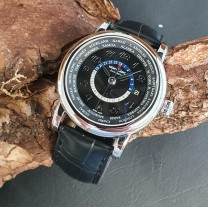 Montblanc Star World-Time GMT FULL SET Ref. 106464