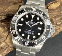 Rolex Sea-Dweller 4000 FULL SET Ref. 116600
