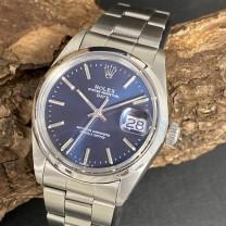 Rolex Oyster Perpetual Date Ref.1500