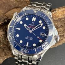 Omega Seamaster Diver 300m Ref.21230412003001