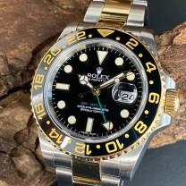 Rolex GMT-Master II FULL SET Ref. 116713LN