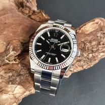 Rolex Datejust 41 FULL SET UNWORN Ref. 126334