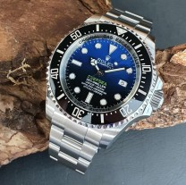 Rolex Sea-Dweller Deepsea FULL SET Ref. 116660