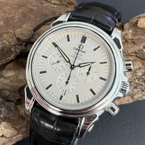 Omega De Ville Chronograph Ref. 4841.31.32