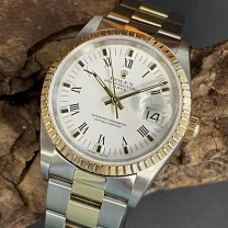 Rolex Date Ref. 15223