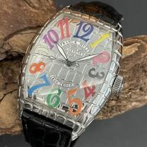 Franck Muller Iron Croko Color Dreams Ref. 8880 SC Iron Cro Col DRM