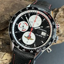 Tag Heuer Indy500 Limited Edt. FULL SET Ref. CV201AS.FC6429