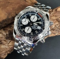 Breitling Chronomat Evolution 44 FULL SET Ref. A13356