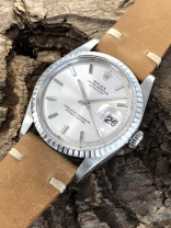 Rolex Oyster Perpetual Datejust Vintage with Papers Ref. 1603