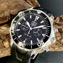 Omega Seamaster 300 Chronograph Ref. 1780515