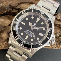 Rolex Oyter Perpetual Submariner Date Vintage Ref. 1680
