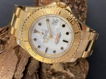 Rolex Yacht-Master Medium 35mm Ref. 68628