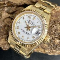 Rolex Oyster Perpetual Datejust Lady Ref. 69178