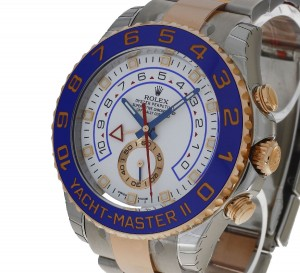 Rolex Oyster Perpetual Yacht-Master II Ref.116681