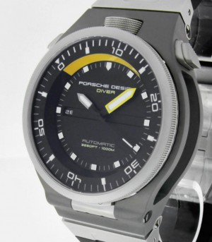 Porsche Design Performance Diver 6780.44.53.1218