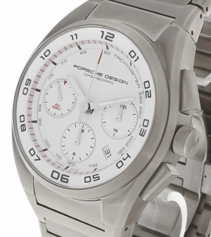 Porsche Design P6620 Dashboard Chronograph Ref.6620