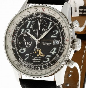 Breitling Navitimer Montbrillant Eclipse Edition Speciale A43030