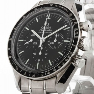 Omega Speedmaster Professional Moonwatch Chronograph Ref.35705000