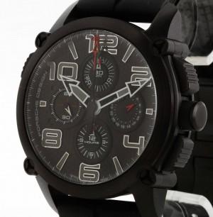 Porsche Design Indicator Rattrapante Ltd. 6920.13.43.1201