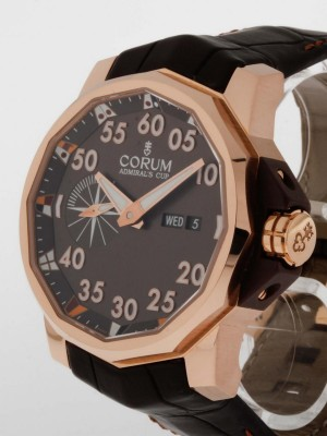 Corum Admirals Cup Competition 48 Roségold Ref. 947.942.55.0002.AG32