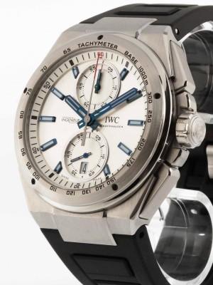 IWC Schaffhausen Ingenieur Chronograph Ref. IW378509