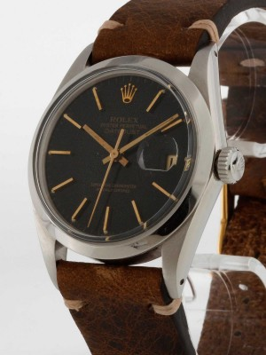 Rolex Oyster Perpetual Datejust GILT Ref. 16000