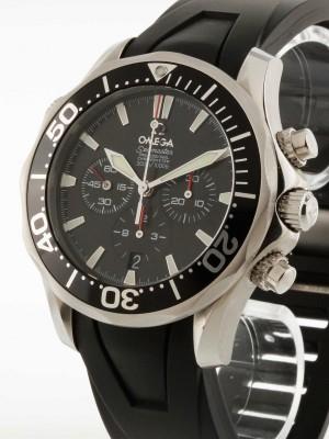 Omega Seamaster Professional Chronograph Ref.25945200