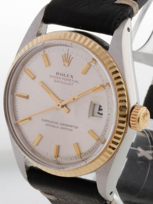 Rolex Oyster Perpetual Datejust Ref. 1601