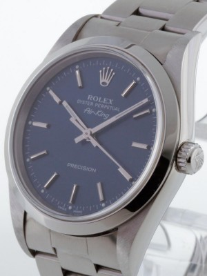 Rolex Oyster Perpetual Air-King Ref. 14000M