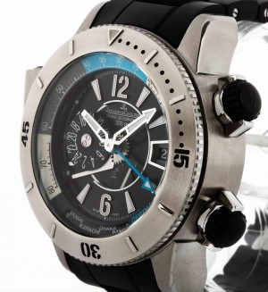 Jaeger LeCoultre Master Compressor Diving Geographic 159.T.39