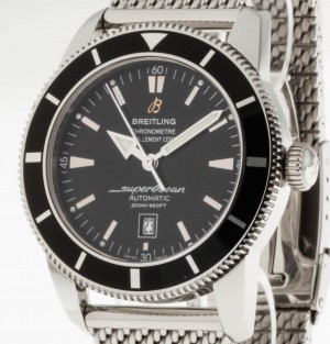 Breitling Superocean Heritage 46mm A1732024/B868
