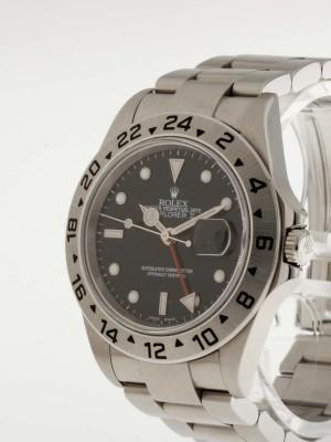 Rolex Oyster Perpetual Date Explorer II Ref.16570