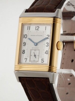 Jaeger-LeCoultre Reverso Grande Taille Gelbgold Ref. 270.5.62