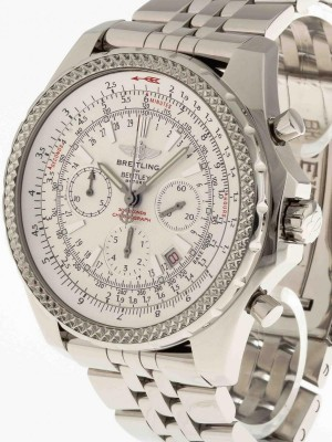 Breitling Bentley Motors STAHL Ref. A25362