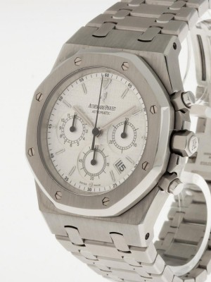 Audemars Piguet Royal Oak Edelstahl Red. 25860ST.OO.1110ST.05