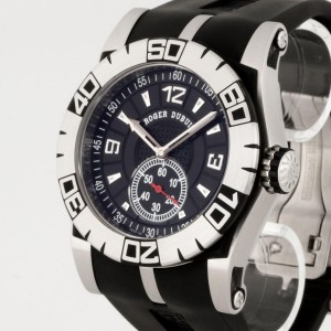 Roger Dubuis Easy Diver Automatik Limited 888 Ref.SED46.14C9.N.CPG9.13R