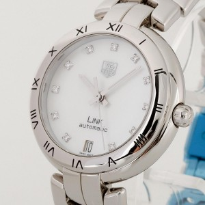 Tag Heuer Link Lady Ref. WAT 2315 NEW GOODS
