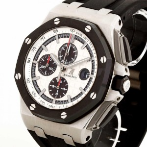Audemars Piguet Royal Oak Offshore Chronograph 44mm Ref. 26400SO.OO.A002CA.01