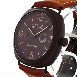 Panerai Radiomir Composite Marina Militare 8 Days PAM 00339 OP 6806