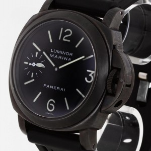 Panerai Luminor Marina PVD steel, OP6519